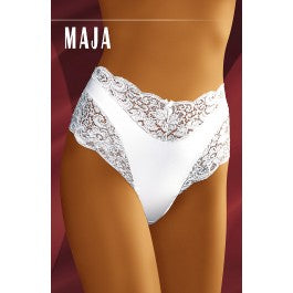 Wolbar Maja Lovely Lace Brief . Sizes S/M/L/XL