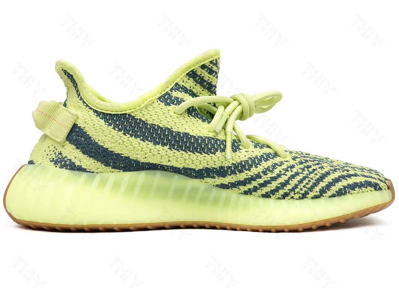 size 40 f8526 98af3 ADIDAS YEEZY BOOST 350 V2 SEMI FROZEN YELLOW