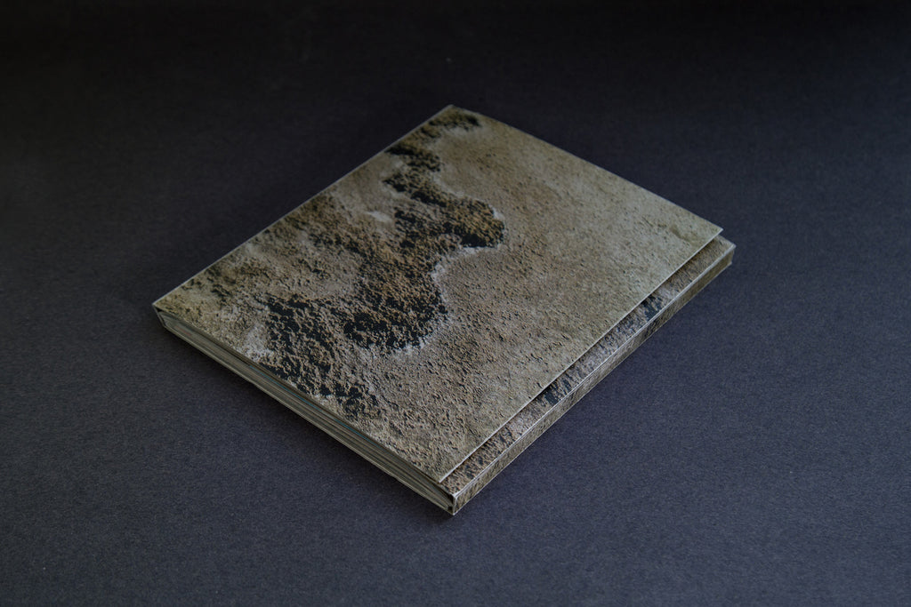 Exilios - Edén Bernal - shortlisted for the APERTURE PARIS PHOTOBOOK AWARD