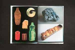 Playa Cero  Alfredo Blasquez - shortlisted for FOLA PHOTOBOOK AWARD