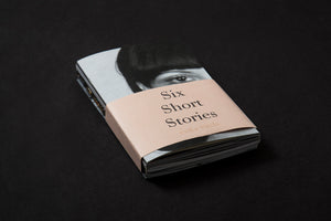 Six Short Stories - Érika Vitela