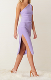 Bec and Bridge Gemma Asym Midi Dress