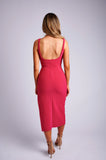Bec and Bridge Valentine Midi Dress