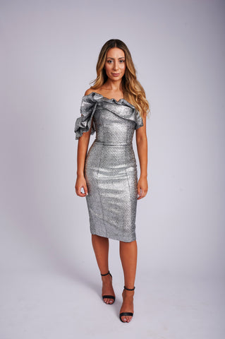 Eliya The Label Mikayla Dress