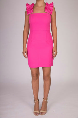 Bianca and Bridgett Cassandra Dress