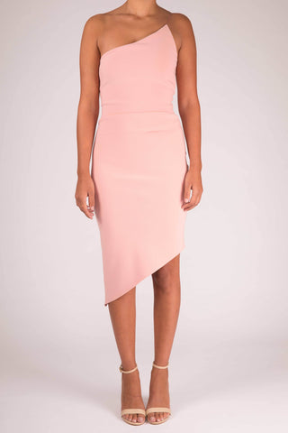 Bec and Bridge Luxul Asymm Dress