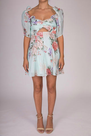 Alice McCall Peppermint Peony Dress