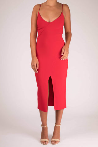 Bec and Bridge Tasha Midi Dress