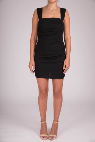 Bec and Bridge Catalina Ave Mini Dress