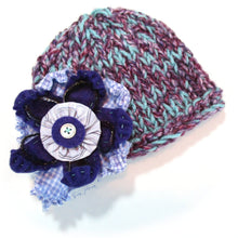 Load image into Gallery viewer, Photo Prop Newborn Hats - Twilight