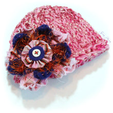 Load image into Gallery viewer, Photo Prop Newborn Hats - Sweetheart