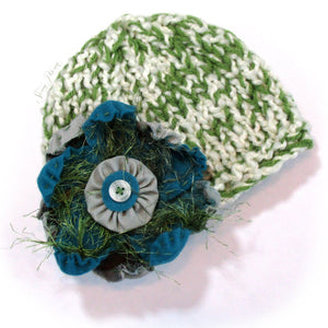 Photo Prop Newborn Hats - Spring