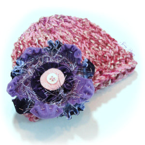Photo Prop Newborn Hats - Lovebug