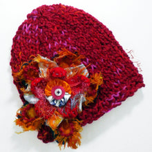 Load image into Gallery viewer, Dahlia Slim Fit Hat