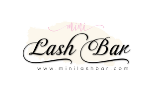 Mini Lash Bar