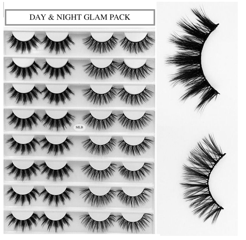 DAY & NIGHT | GLAM PACK
