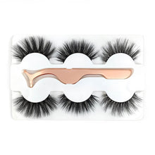 Load image into Gallery viewer, 3PC. LASH KIT + GIFT