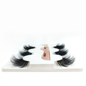 3PC. LASH KIT + GIFT