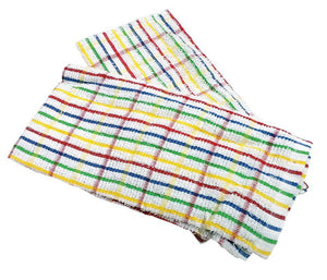 Rainbow Terry Kitchen Towel