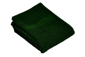 Hunter Green Hand Towel