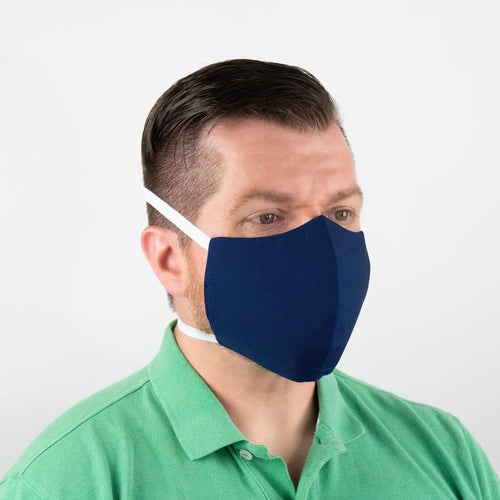 Active Adult Reusable Antimicrobial Face Mask