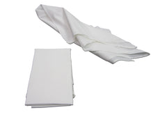 Load image into Gallery viewer, Pro-Clean Basics: Sanitized Anti-Bacterial White Wiping Towel, 28in x 29in