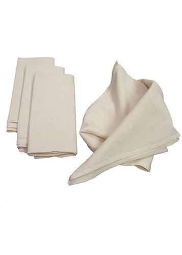 Pro-Clean Basics: Sanitized Anti-Bacterial Beige Wiping Towel, 15in x 25in