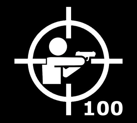 Active Threat 100 [5 Hour Course]
