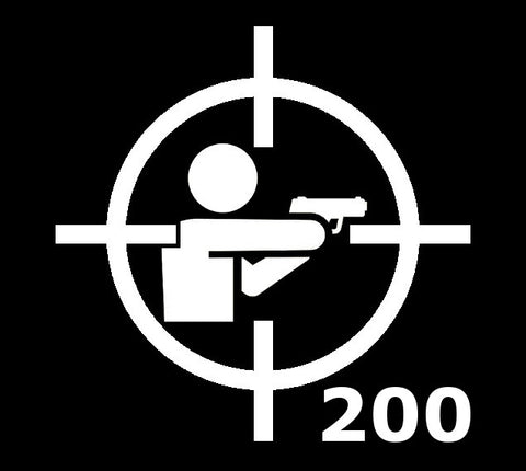 Active Threat 200 [5 Hour Course]