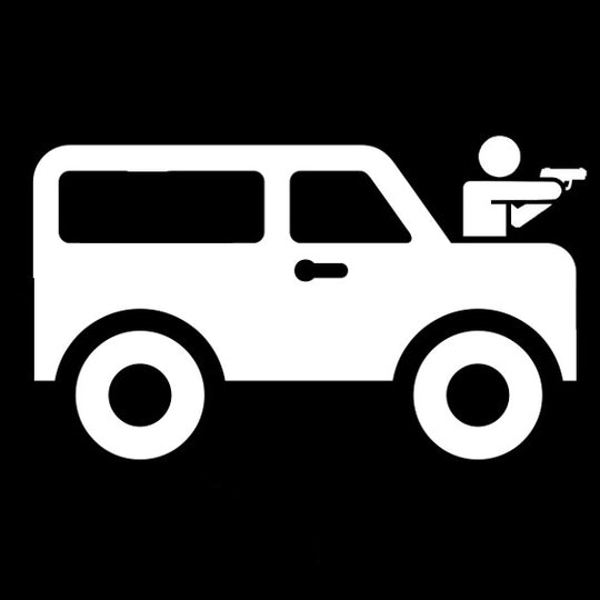 Vehicle Tactics [5 Hour Course]