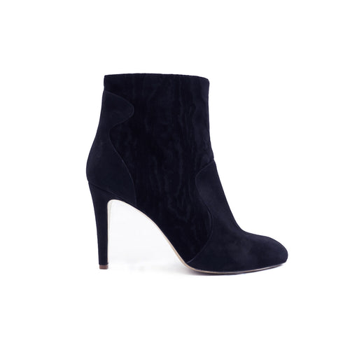Lela J - High Heeled Ankle Bootie