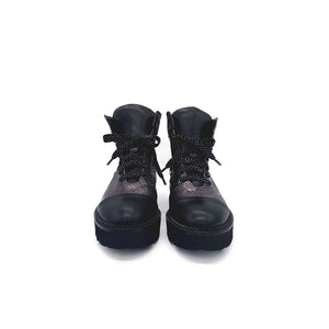 Needle Women's Combat Boot