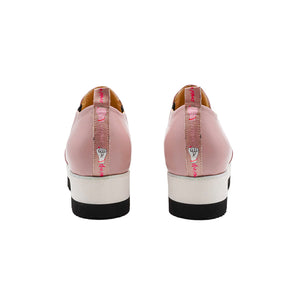 Mino Slip-On Rose Sneakers