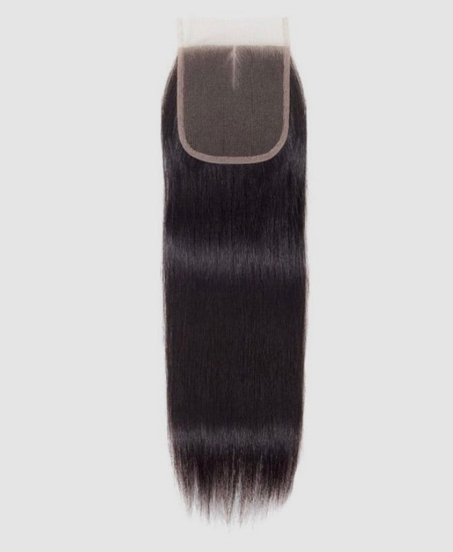 VIRGIN BRAZILIAN - CLOSURE STRAIGHT