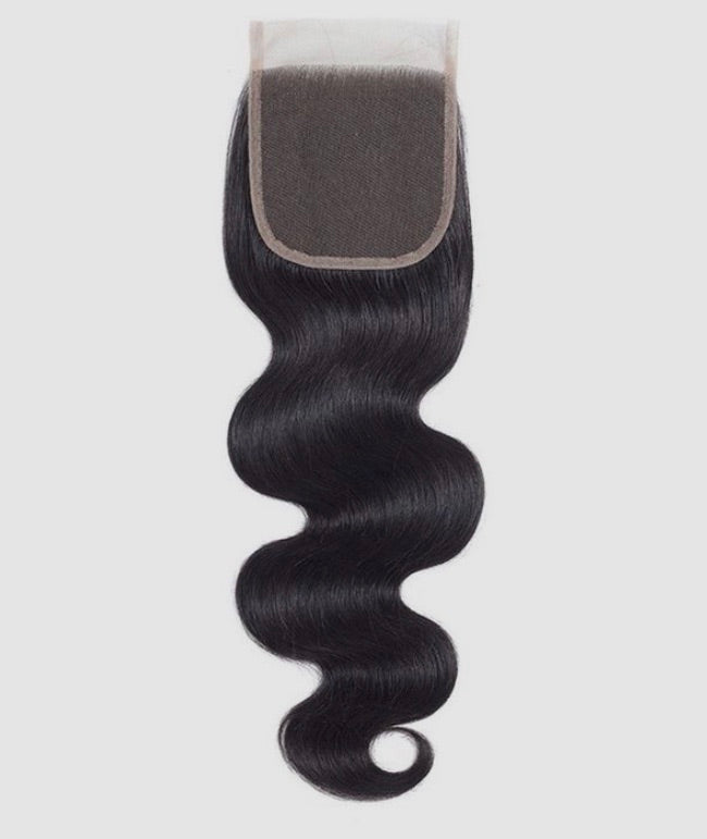 VIRGIN BRAZILIAN - CLOSURE BODY WAVE