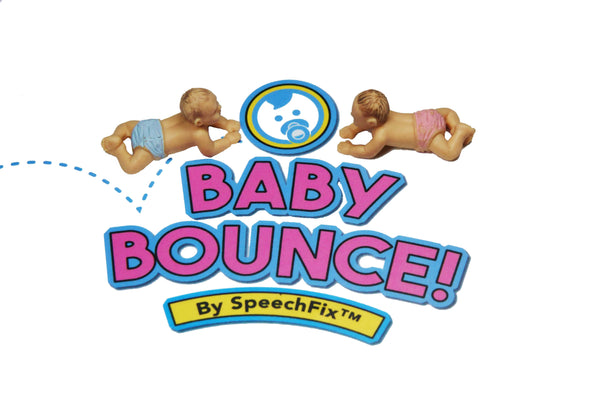 Baby Bounce Game by SpeechFix