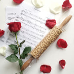 MUSIC ROLLING PIN - pastrymade