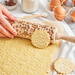 KITTY CAT ROLLING PIN