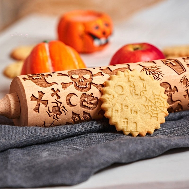 SUPERNATURAL ROLLING PIN