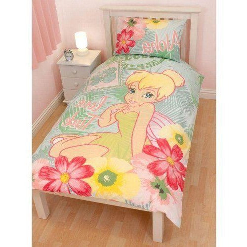 Disney, Fairies, Love Tink - Duvet set