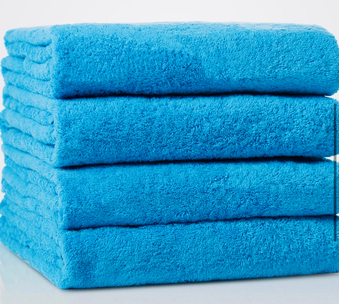 Egyptian Cotton 600g Towels - 2 Sizes
