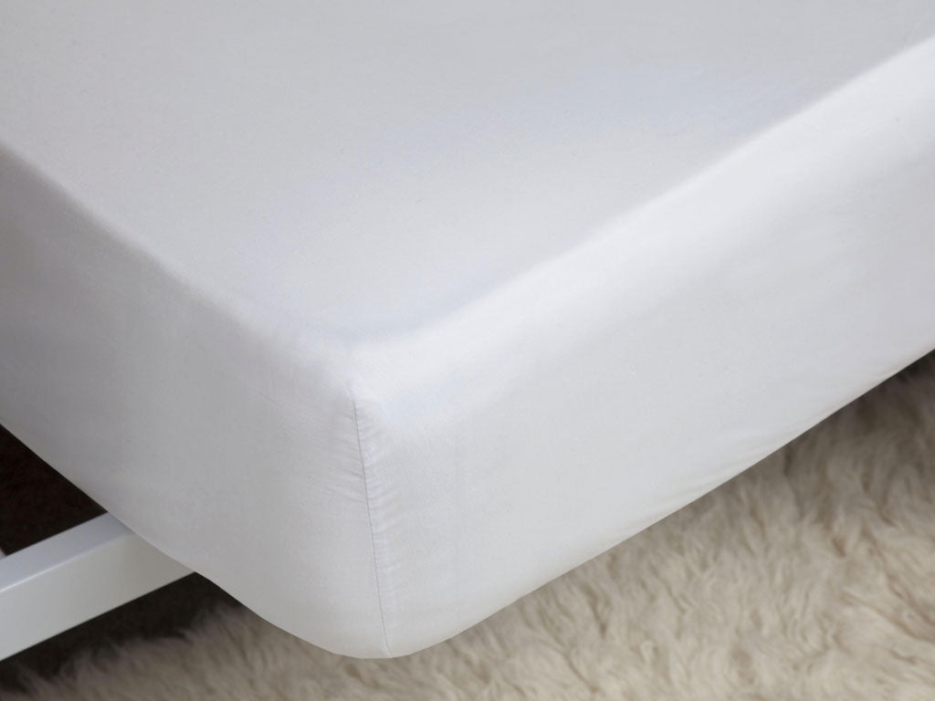 Belledorm 150 Thread Count Fitted Sheets, 22 Colours