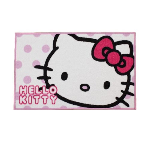 Hello Kitty Alfombra