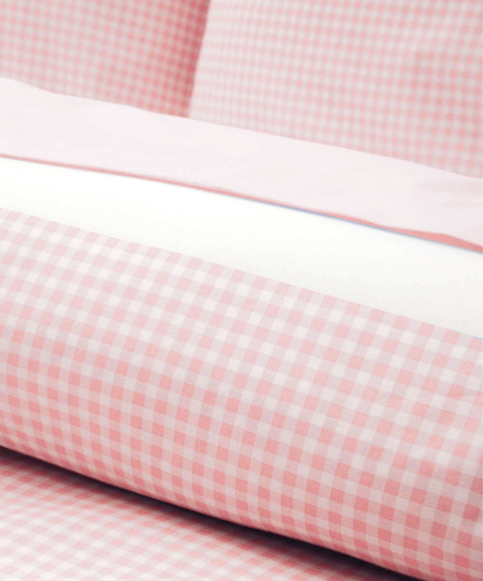 Alice Duvet Set, Pink
