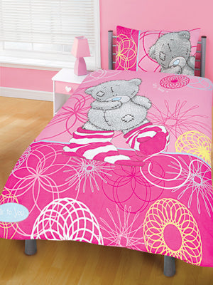Disney, Tatty Teddy Me to You - Duvet set