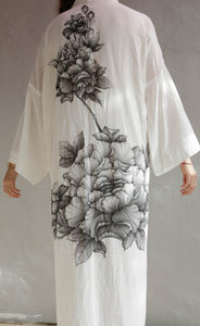 Kimono twenty one 'In Bloom'