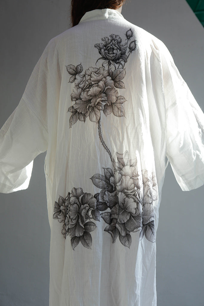 Kimono twelve 'In Bloom'