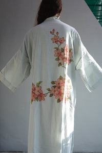 Kimono eight 'In Bloom'