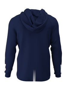 SUPRO TEAM HOODIE- NAVY - ADULT & YOUTH