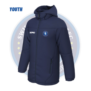 SUPRO Swinton Lions Thermal Jacket - YOUTH